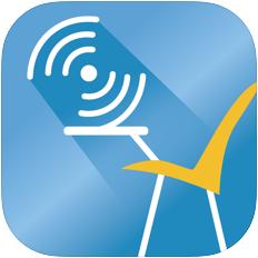 check-in app logo