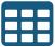Sakai Rubrics table icon