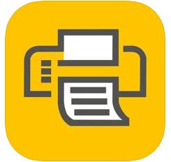 Pharos print app logo