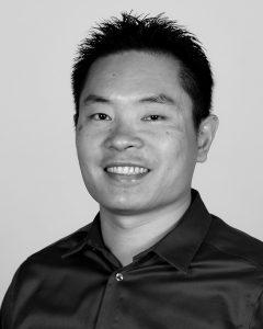 Jia Jiang portrait